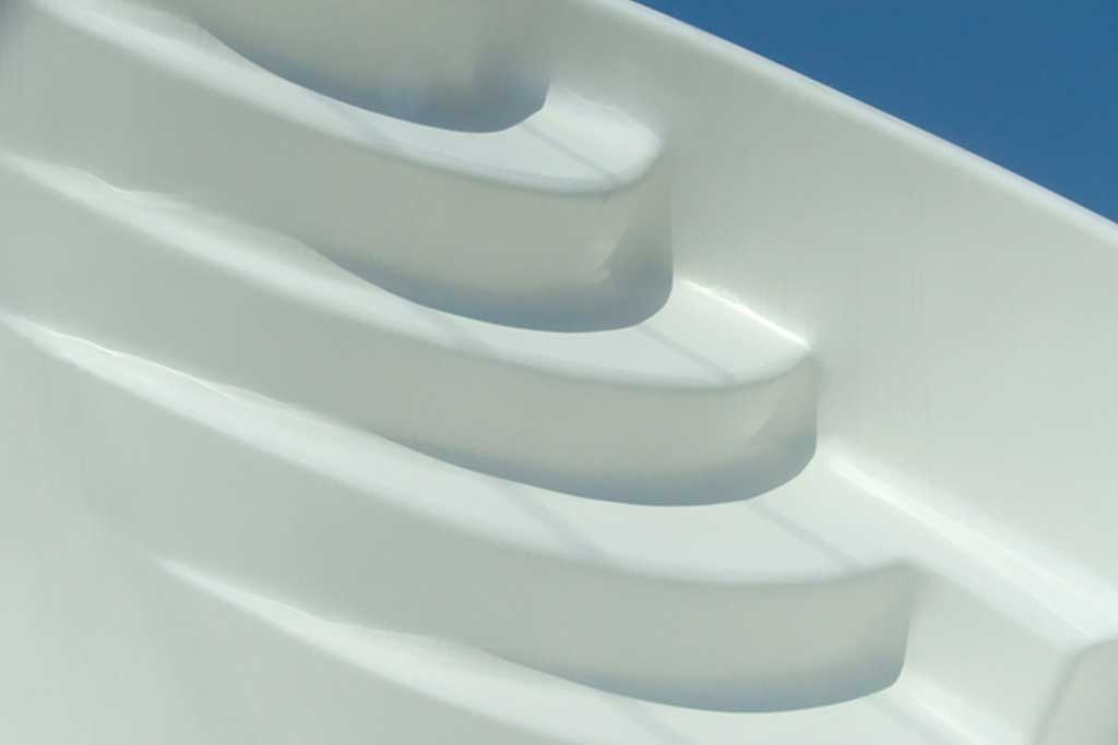 GelCoat Systems | FRP GEL COAT System | Sheet Molding Compound